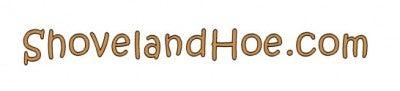 ShovelandHoe.com logo