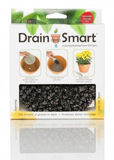 Drain Smart 6 Inch 12 June 2015