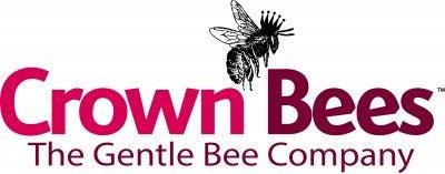 Crown Bees 2014 transparent
