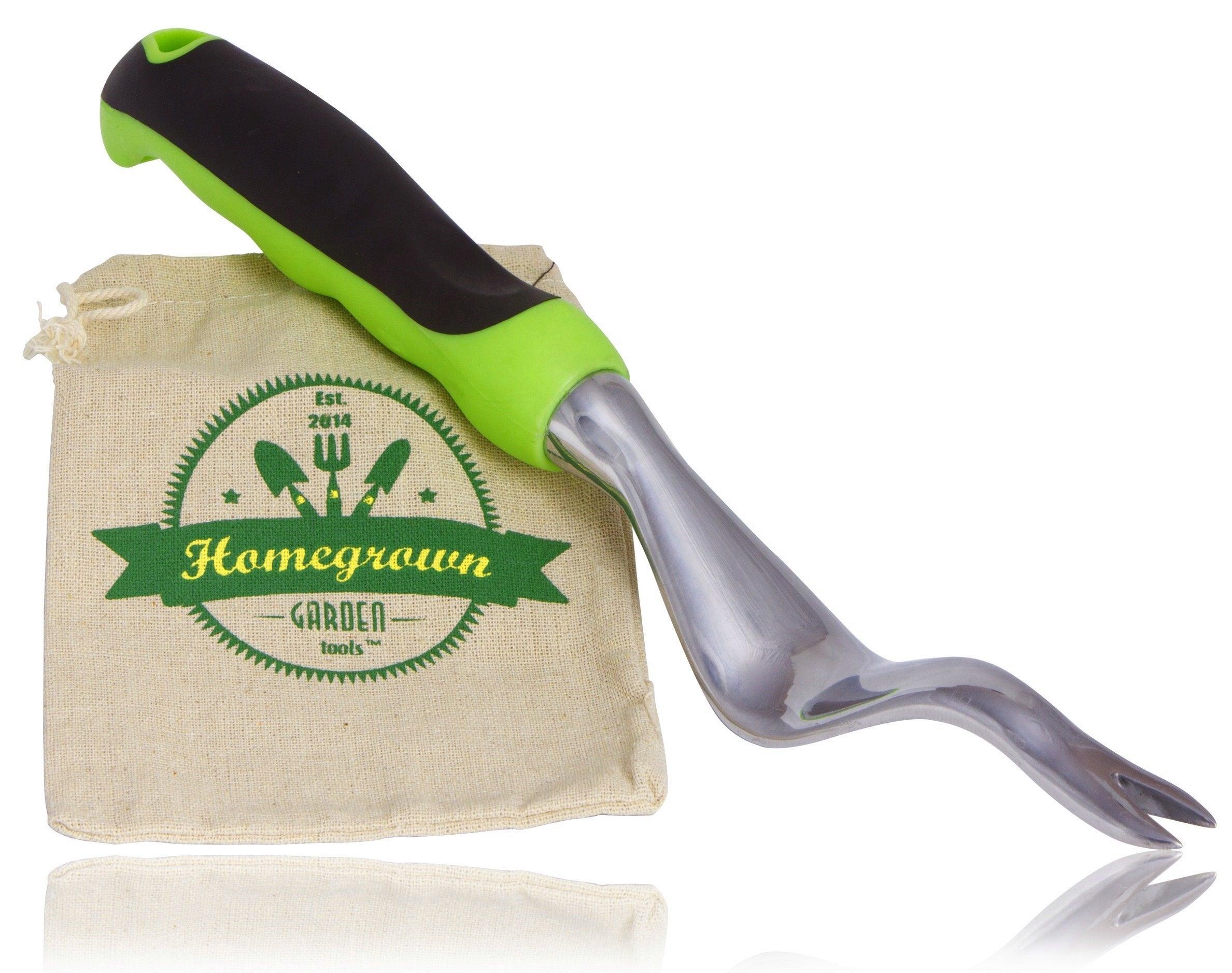 Tweet and winwithgkh homegrown garden tools hand weeder for Best gardening tools 2016
