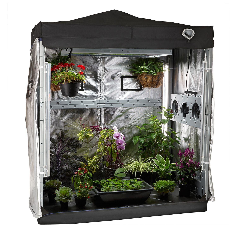 Eco Garden House Indoor Greenhouse Giveaway - Gardening ...