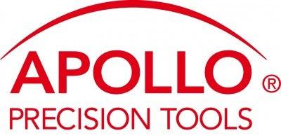 APOLLO-red logo