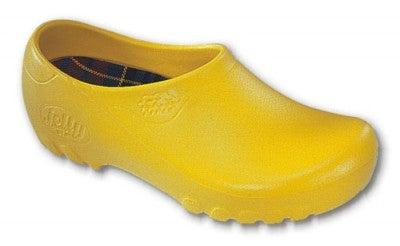 Fashion Shoe-Yellow
