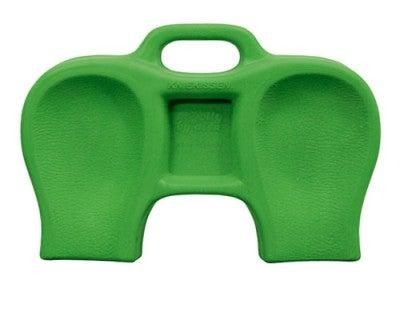 Knee Cushion - Green
