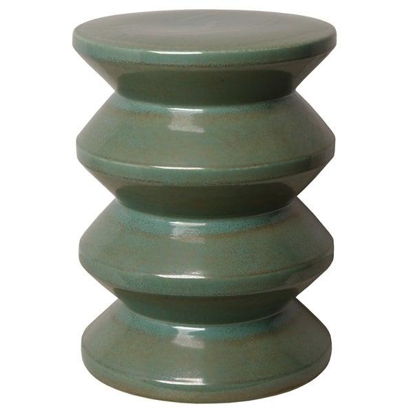 Superbe Fine Garden Products Outdoor Ceramic Accordion Garden Stool Giveaway