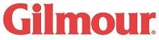 gilmour logo without gi
