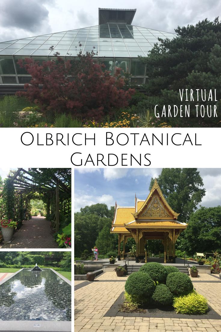 Olbrich Botanical Gardens Gardening Know How 39 S Blog